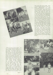Page 15, 1947 Edition, Freeport High School - Polaris Yearbook (Freeport, IL) online yearbook collection