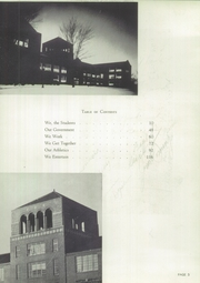 Page 9, 1947 Edition, Freeport High School - Polaris Yearbook (Freeport, IL) online yearbook collection