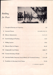 Page 11, 1948 Edition, Freeport High School - Polaris Yearbook (Freeport, IL) online yearbook collection