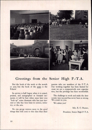 Page 14, 1948 Edition, Freeport High School - Polaris Yearbook (Freeport, IL) online yearbook collection