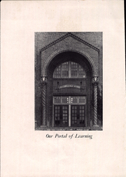 Page 6, 1948 Edition, Freeport High School - Polaris Yearbook (Freeport, IL) online yearbook collection