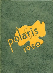 1950 Edition, Freeport High School - Polaris Yearbook (Freeport, IL)