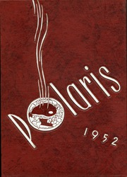 1952 Edition, Freeport High School - Polaris Yearbook (Freeport, IL)