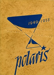 1953 Edition, Freeport High School - Polaris Yearbook (Freeport, IL)