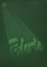 1954 Edition, Freeport High School - Polaris Yearbook (Freeport, IL)