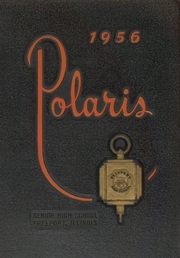 Page 1, 1956 Edition, Freeport High School - Polaris Yearbook (Freeport, IL) online yearbook collection
