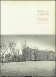 Page 11, 1956 Edition, Freeport High School - Polaris Yearbook (Freeport, IL) online yearbook collection
