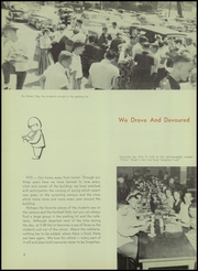 Page 12, 1956 Edition, Freeport High School - Polaris Yearbook (Freeport, IL) online yearbook collection