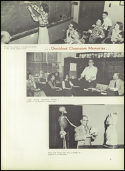 Page 13, 1956 Edition, Freeport High School - Polaris Yearbook (Freeport, IL) online yearbook collection