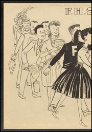 Page 2, 1956 Edition, Freeport High School - Polaris Yearbook (Freeport, IL) online yearbook collection