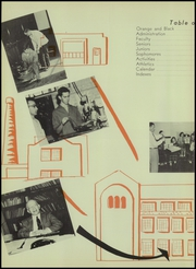 Page 6, 1956 Edition, Freeport High School - Polaris Yearbook (Freeport, IL) online yearbook collection