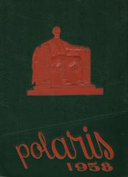 1958 Edition, Freeport High School - Polaris Yearbook (Freeport, IL)