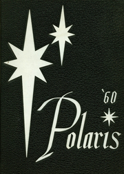 1960 Edition, Freeport High School - Polaris Yearbook (Freeport, IL)