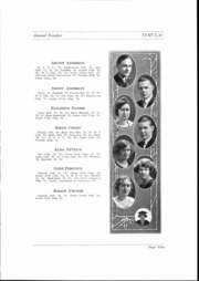 Page 10, 1923 Edition, Calumet High School - Temulac Yearbook (Chicago, IL) online yearbook collection