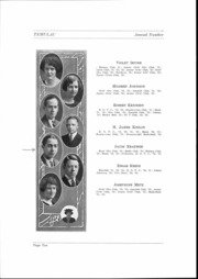 Page 11, 1923 Edition, Calumet High School - Temulac Yearbook (Chicago, IL) online yearbook collection