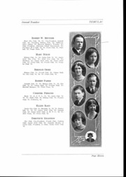Page 12, 1923 Edition, Calumet High School - Temulac Yearbook (Chicago, IL) online yearbook collection