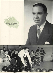 Page 14, 1946 Edition, Calumet High School - Temulac Yearbook (Chicago, IL) online yearbook collection