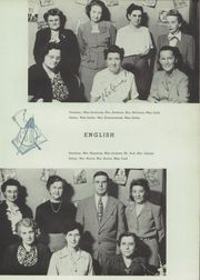 Page 13, 1948 Edition, Calumet High School - Temulac Yearbook (Chicago, IL) online yearbook collection