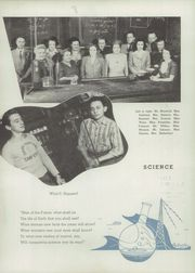 Page 14, 1948 Edition, Calumet High School - Temulac Yearbook (Chicago, IL) online yearbook collection