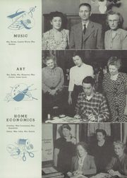 Page 15, 1948 Edition, Calumet High School - Temulac Yearbook (Chicago, IL) online yearbook collection