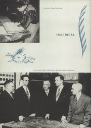 Page 16, 1948 Edition, Calumet High School - Temulac Yearbook (Chicago, IL) online yearbook collection
