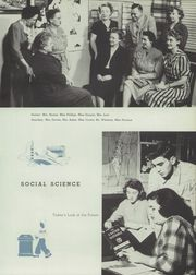 Page 17, 1948 Edition, Calumet High School - Temulac Yearbook (Chicago, IL) online yearbook collection