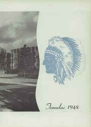 Page 7, 1948 Edition, Calumet High School - Temulac Yearbook (Chicago, IL) online yearbook collection