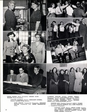 Page 16, 1950 Edition, Calumet High School - Temulac Yearbook (Chicago, IL) online yearbook collection
