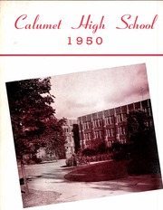 Page 6, 1950 Edition, Calumet High School - Temulac Yearbook (Chicago, IL) online yearbook collection