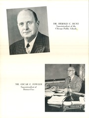 Page 14, 1952 Edition, Calumet High School - Temulac Yearbook (Chicago, IL) online yearbook collection