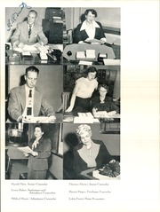 Page 16, 1952 Edition, Calumet High School - Temulac Yearbook (Chicago, IL) online yearbook collection