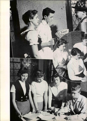 Page 14, 1955 Edition, Calumet High School - Temulac Yearbook (Chicago, IL) online yearbook collection