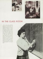 Page 11, 1956 Edition, Calumet High School - Temulac Yearbook (Chicago, IL) online yearbook collection