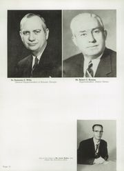 Page 16, 1956 Edition, Calumet High School - Temulac Yearbook (Chicago, IL) online yearbook collection