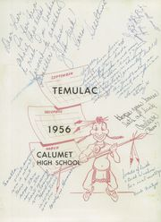 Page 5, 1956 Edition, Calumet High School - Temulac Yearbook (Chicago, IL) online yearbook collection