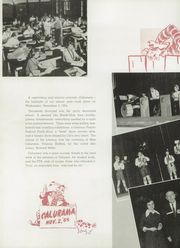 Page 8, 1956 Edition, Calumet High School - Temulac Yearbook (Chicago, IL) online yearbook collection