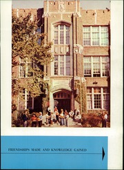 Page 11, 1957 Edition, Calumet High School - Temulac Yearbook (Chicago, IL) online yearbook collection