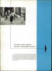 Page 6, 1957 Edition, Calumet High School - Temulac Yearbook (Chicago, IL) online yearbook collection