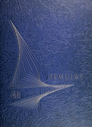 Page 1, 1968 Edition, Calumet High School - Temulac Yearbook (Chicago, IL) online yearbook collection