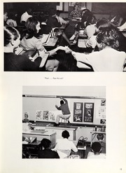 Page 17, 1968 Edition, Calumet High School - Temulac Yearbook (Chicago, IL) online yearbook collection