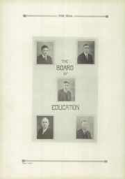 Page 12, 1926 Edition, Carbondale Community High School - Dial Yearbook (Carbondale, IL) online yearbook collection