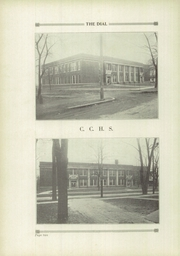 Page 6, 1926 Edition, Carbondale Community High School - Dial Yearbook (Carbondale, IL) online yearbook collection