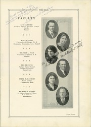 Page 17, 1927 Edition, Carbondale Community High School - Dial Yearbook (Carbondale, IL) online yearbook collection