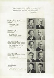 Page 13, 1937 Edition, Carbondale Community High School - Dial Yearbook (Carbondale, IL) online yearbook collection