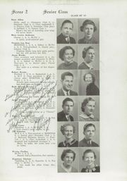 Page 17, 1937 Edition, Carbondale Community High School - Dial Yearbook (Carbondale, IL) online yearbook collection