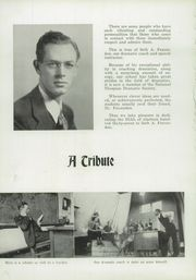 Page 8, 1937 Edition, Carbondale Community High School - Dial Yearbook (Carbondale, IL) online yearbook collection