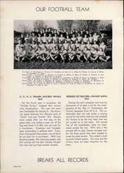 Page 16, 1938 Edition, Carbondale Community High School - Dial Yearbook (Carbondale, IL) online yearbook collection