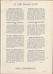 Page 17, 1938 Edition, Carbondale Community High School - Dial Yearbook (Carbondale, IL) online yearbook collection