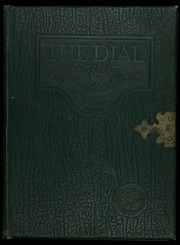 1948 Edition, Carbondale Community High School - Dial Yearbook (Carbondale, IL)