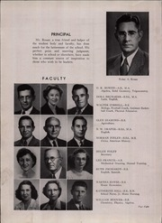 Page 12, 1948 Edition, Carbondale Community High School - Dial Yearbook (Carbondale, IL) online yearbook collection